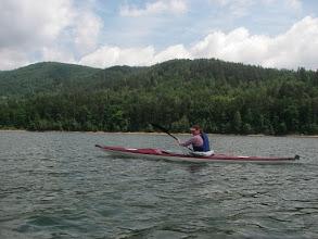 Photo: i na wodzie