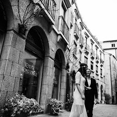 Wedding photographer Anna Atayan (annaatayan). Photo of 20.09.2017