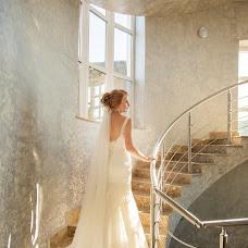 Wedding photographer Svetlana Efimovykh (bete2000). Photo of 17.10.2018