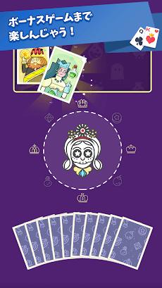 テーマソリティア:カードゲームもしてタワーも飾り!のおすすめ画像5