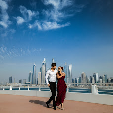 Wedding photographer Victoria Cvetaeva (Cvetaeva). Photo of 24.09.2018