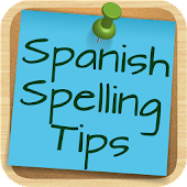Spanish Spelling Tips