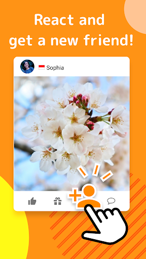 Airtripp:Free Foreign Chat 9.1.3 Screenshots 3