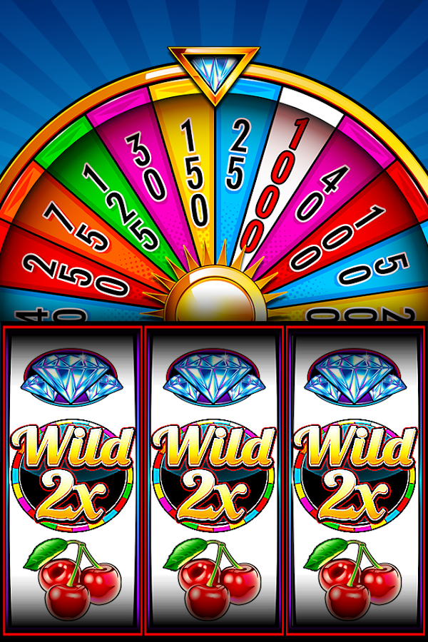 Vegas slots 7780