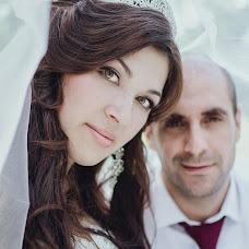 Wedding photographer Vika Burimova (solntsevnutri). Photo of 01.09.2014