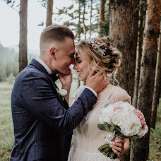 Wedding photographer Aleksandr Sychev (alexandersychev). Photo of 04.09.2018