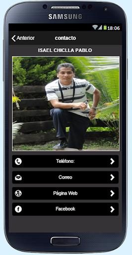 玩免費生產應用APP|下載ISAEL CHICLLA P app不用錢|硬是要APP