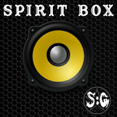 Spirit Box - Spotted Ghosts