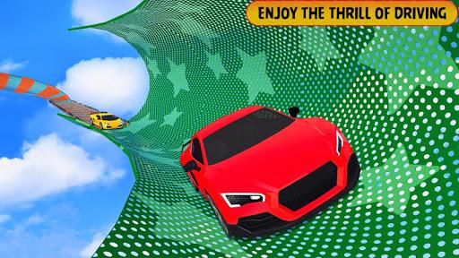 Extreme Car Stunts:Car Driving Simulator Game 2020 filehippodl screenshot 8