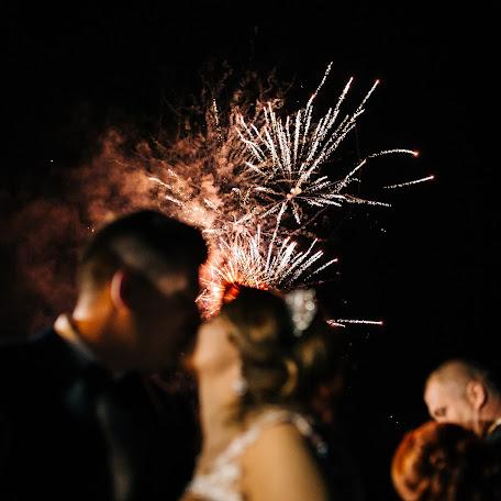 Wedding photographer Criste Marius (CristeMarius). Photo of 12.09.2017