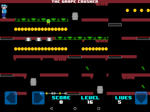 Rocket Boot Ronnie Apk Download 9