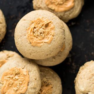 Autumn Spice Maple Cookies
