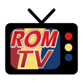 Radio Rom TV Online Romania