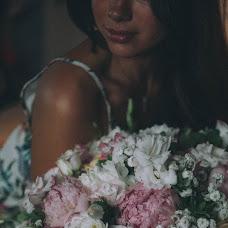 Wedding photographer Kseniya Krutova (kOff). Photo of 03.08.2017