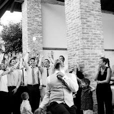 Fotógrafo de bodas simona pilolla (pilolla). Foto del 15.10.2015