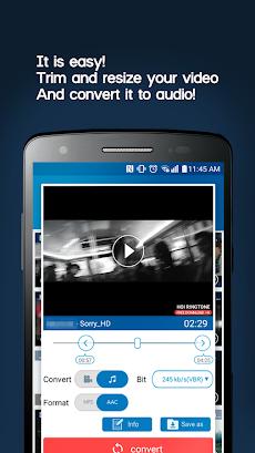 Video MP3 Converterのおすすめ画像2