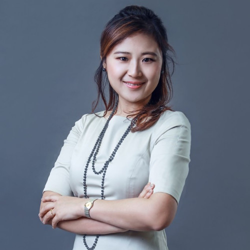 edtech: Cindi Mi - CEO and Cofounder of VIPKid