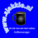 Koffie Manager icon