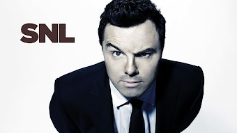 Seth MacFarlane - September 15, 2012