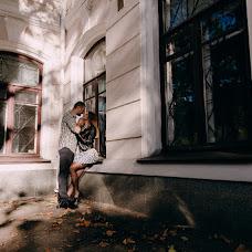 Wedding photographer Alena Babushkina (bamphoto). Photo of 08.10.2018