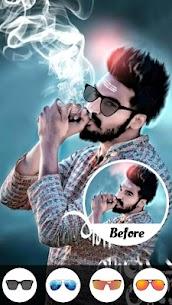 Smoke Photo Editor 2020 4