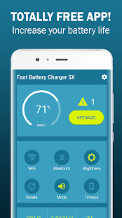 Ultra Charger: Super Fast x4- screenshot thumbnail