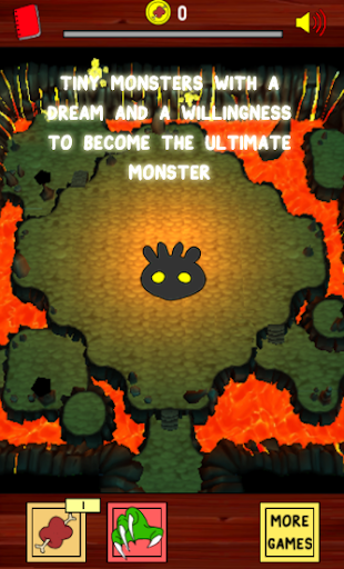 怪物进化博弈