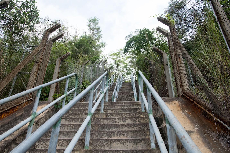 青衣三支香…行住支半先。 – Kai~Hin's travel blog