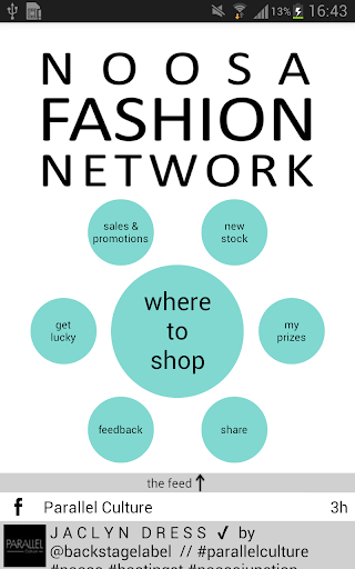 Noosa Fashion Network
