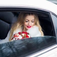Wedding photographer Darya Kaveshnikova (DKav). Photo of 26.01.2017