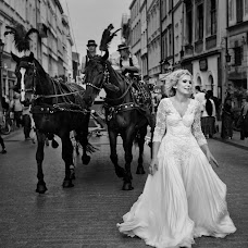 Wedding photographer Izabella Górska (grska). Photo of 10.01.2015