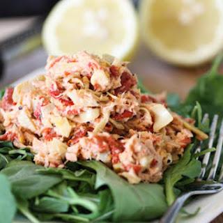 Italian Tuna Salad.
