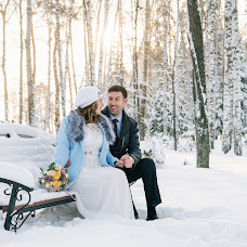 Wedding photographer Mariya Kotova (Pasairen). Photo of 07.02.2018