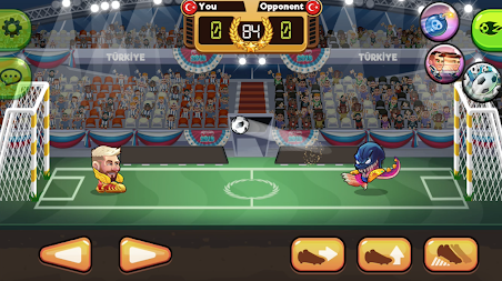 Head Ball 2 APK screenshot thumbnail 8