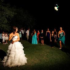 Wedding photographer Emiliano Masala (masala). Photo of 09.04.2016