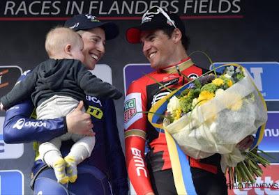 Aanloop naar de Ronde wordt danig verstoord voor outsider Jens Keukeleire en wel hierdoor