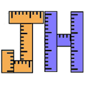 JH Distance and Slope icon