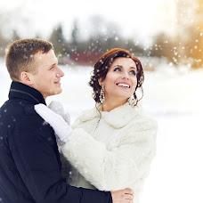 Wedding photographer Igor Ustinov (ustinov). Photo of 25.01.2019