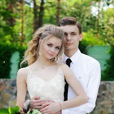 Wedding photographer Elena Osipenko (HelenaOEC). Photo of 25.07.2018
