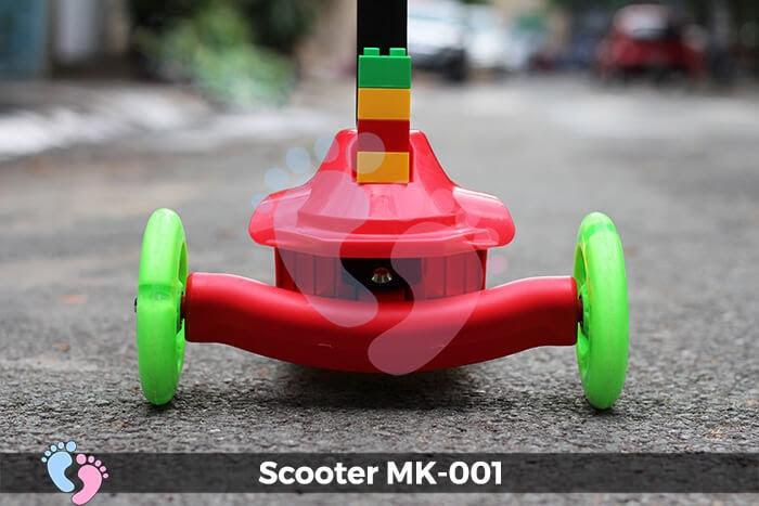 Xe trượt Lego Scooter MK-001 4