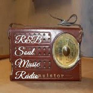 R&B Soul Music Radio - náhled