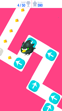 Tap Tap Dove Dash apk screenshot