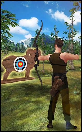 Archery Tournament - shooting games 2.1.5002 screenshots 18