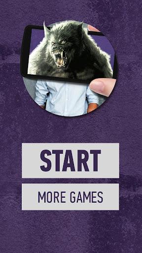 What werewolf simulator