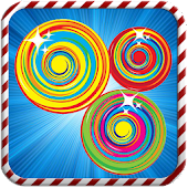 Candy Smash Shooting Games