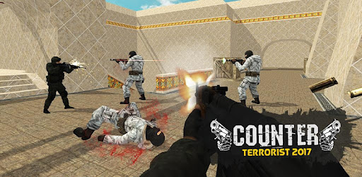 Counter Terrorist 2017 for PC