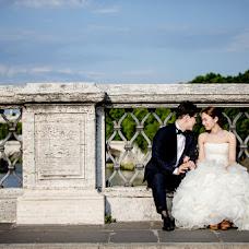 Fotografo di matrimoni Alessandro Massara (massara). Foto del 17.03.2016