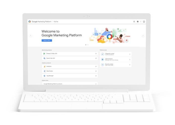 A smarter platform for better results.
