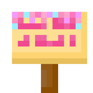 Cute_Sign_With_Frosting.