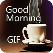 Good Morning GIF Status 2018